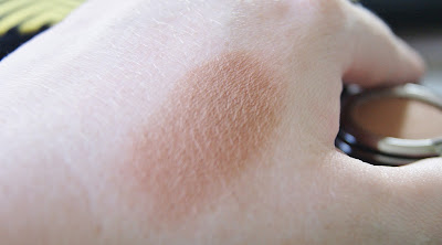 Urban Decay Eyeshadow in Beware Swatch