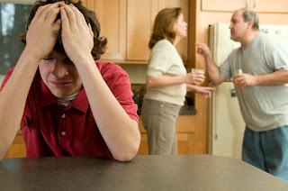 Famílias em Desintegração – Esboço de Sermão