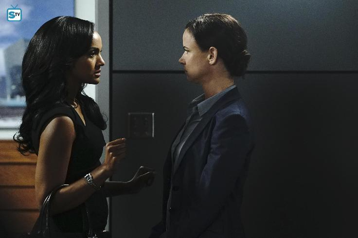 Secrets and Lies - Episode 2.02 - The Husband - Promo, Promotional Photos & Press Release
