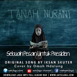 Download Lagu Cover Tanah Nurani Mp3 by Omah Ndalung