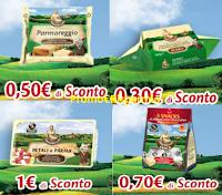 Logo Parmareggio : scopri i nuovi 4 coupon da stampare