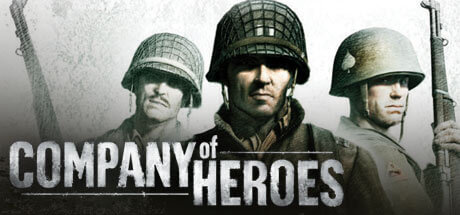 10 Best Strategy Games for PC, Gaming, Gaming Tips and Tricks,Company of Heroes