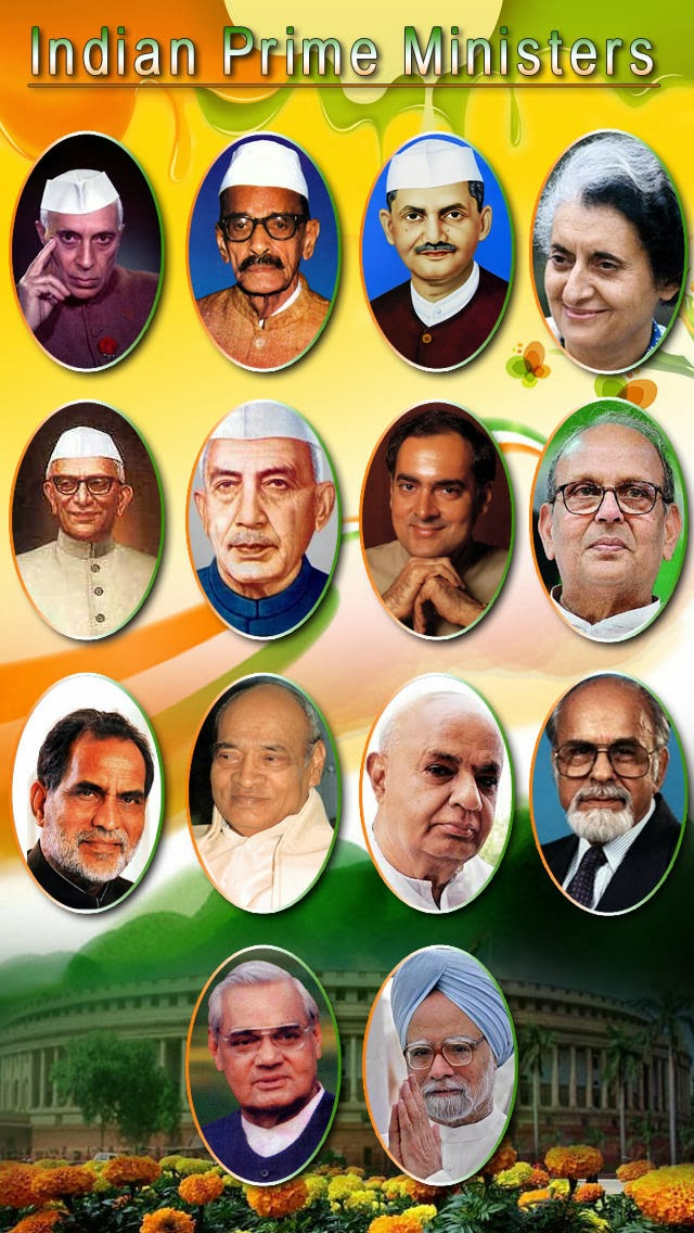 List Of Prime Minister Of India Till Now Pdf