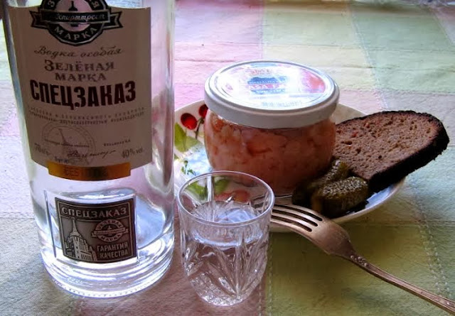 kazakistan vodka