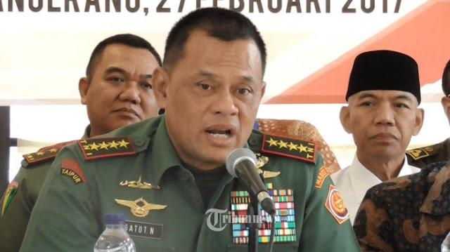Panglima TNI Tersinggung Demo Umat Islam Disebut Makar, Polri Balas Begini