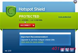 Membuat Akun VPN anti limit gratis dan Kumpulan Tool penggunan
