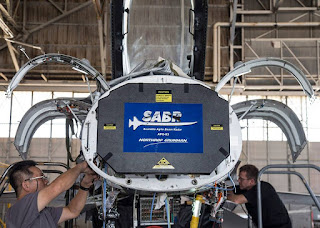 Radar AESA