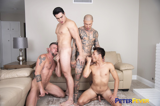 PeterFever - SEX 4 DESSERT