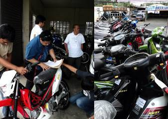 Honda Intensifies Campaign Against Copycat Motorcycles