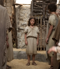 The Young Messiah le film