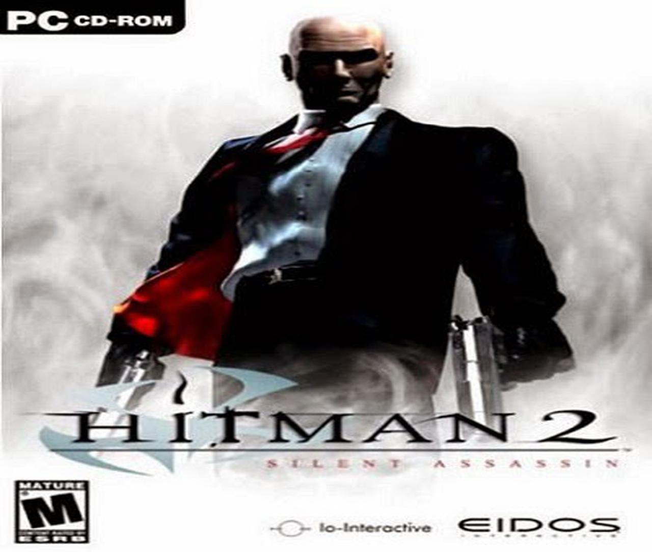 Download Hitman 2: Silent Assassin [RIP] | Mediafire