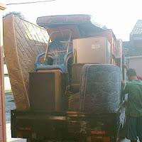 Sewa Mobil Pickup di Medan.