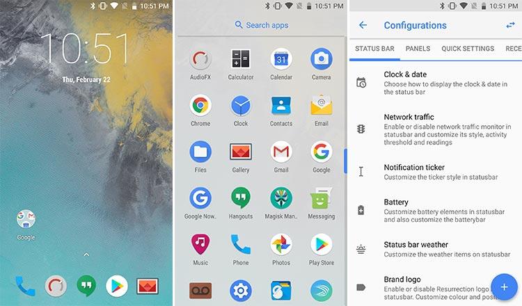Best Custom ROMs for Galaxy S7 and Galaxy S7 Edge - B4Techs