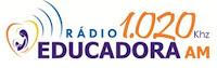Rádio Educadora AM de Crato Ceará ao vivo na net...