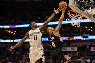 NO Pelicans - Portland T.Blazers Canli Maç İzle 28 Mart 2018