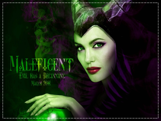 Malévola/Maleficent