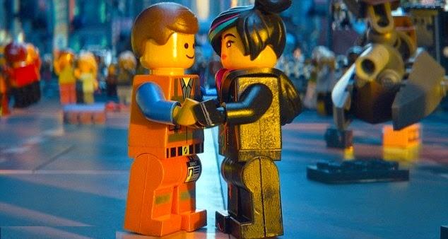 Kumpulan Gambar The Lego Movie Gambar Lucu Terbaru Cartoon