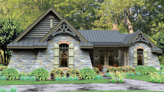 Single-Story-Home-Plans-Stone