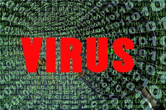 مجموعة من اكواد الفيروسات المدمرة, اصنع فيروس مدمر بنفسك