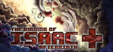 The Binding of Isaac Afterbirth Plus With Update 1 Cracked-3DM