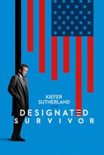 Designated Survivor Dublado – 1ª Temporada Completa