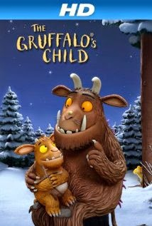 The Gruffalo s Child 2011  ταινιες online seires oipeirates greek subs