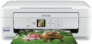 Epson Expression Home XP-324 Driver Download