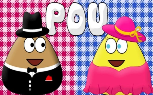 Pou Apk+Data Free on Android Game Download
