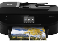HP Envy 7640 e-All-in-One Driver Download, Review 2018