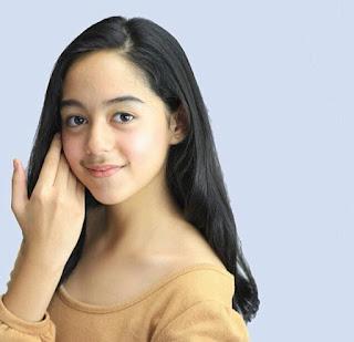 Pemeran Jasmine di Kesempurnaan cinta