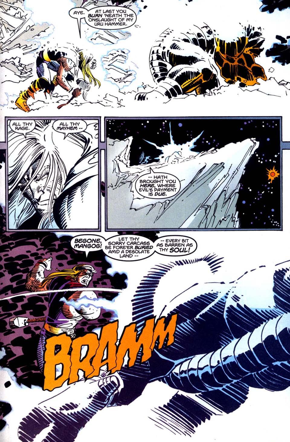 Thor (1998) Issue #25 #26 - English 18