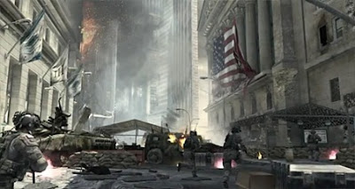 Free Download Call Of Duty: Modern Warfare 3 Full Version