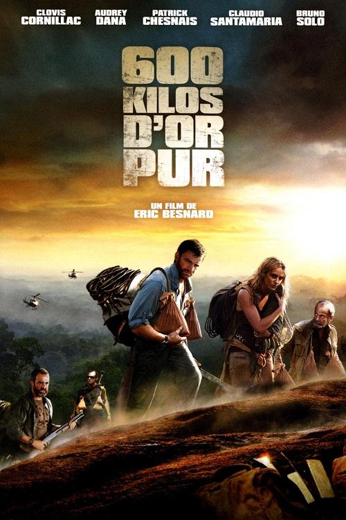 Xem Phim Lấy Máu Đổi Vàng 2010
