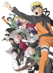 Download Naruto Shippuden Movie 3 The Will of Fire / Hi no Ishi wo Tsugu Mono Subtitle Indonesia