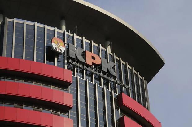 KPK Mendapat Predikat Pemberantas Korupsi Terbaik Dunia
