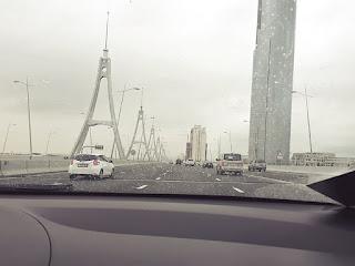 اجمل الجسور في دبي