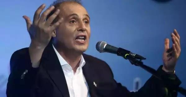 Βελόπουλος για δηλώσεις Πούτιν: «Ένας Ορθόδοξος ηγέτης που λέει το αυτονόητο - Οι γονείς είναι μόνο μπαμπάς και μαμά»