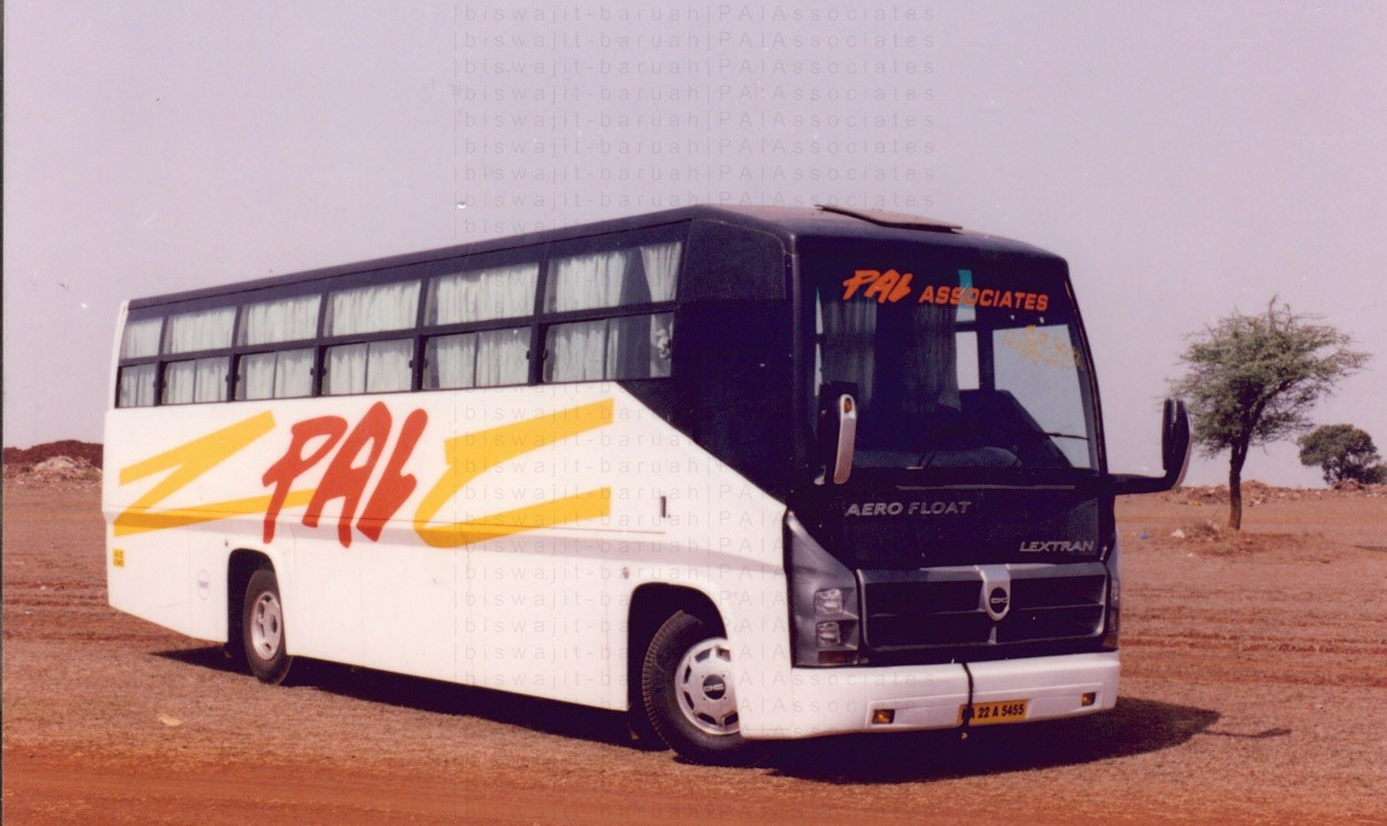 Pai Travels Online Bus Booking