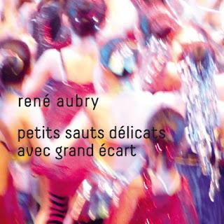 René Aubry – Petits sauts délicats avec grand écart