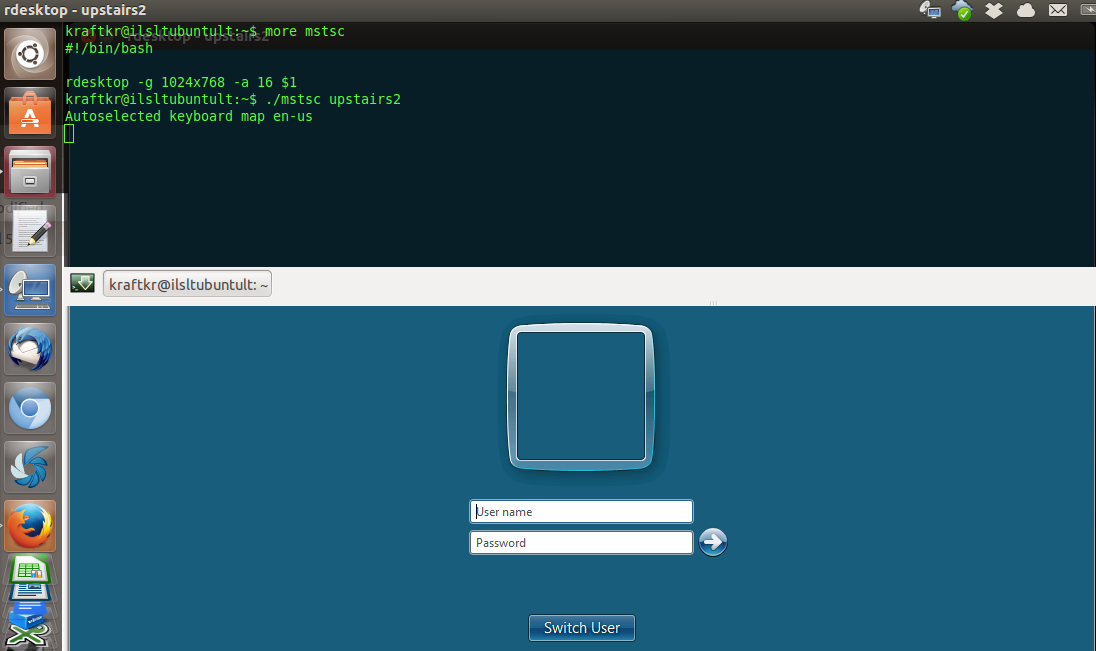 Linux for Windows Admins: Remmina: A Windows Admin's Must-Have App