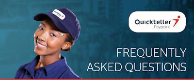 quickteller FAQ