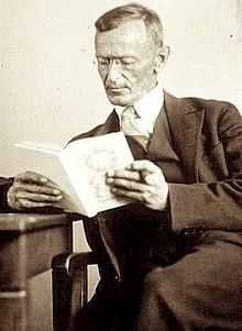 Puisi-Puisi Hermann Hesse 1