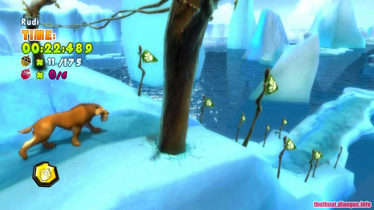 download game ice age continental drift full free