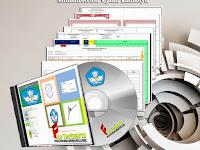 Download Aplikasi Cetak Kartu Peserta Ujian Pengawas SKHU Ijazah ID Card Denah Duduk dan Kelengkapan Administrasi Ujian Lainnya