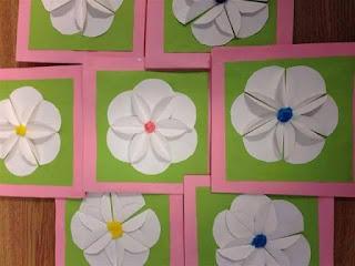 أفكار لعمل أنشطة فنية لأطفال الحضانة 11924235_16058591730