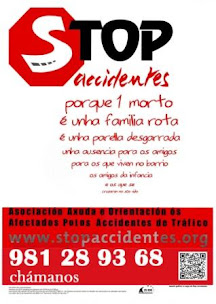 ASOCIACIÓN STOP ACCIDENTES