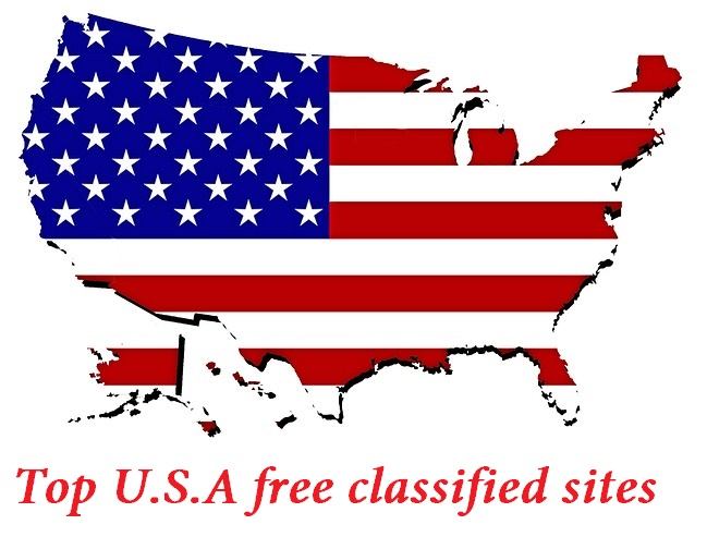 Top 10 free classified ad sites in usa 215 | Top 42 Best Free USA