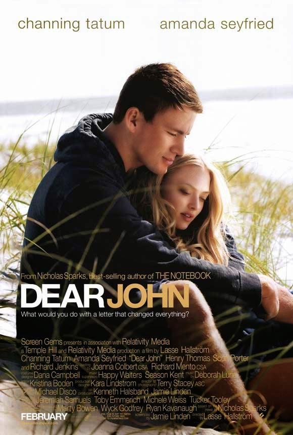 Dear John รักจากใจจร [HD][พากย์ไทย]