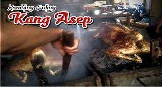 Jasa Kambing Guling di Cibiru Bandung