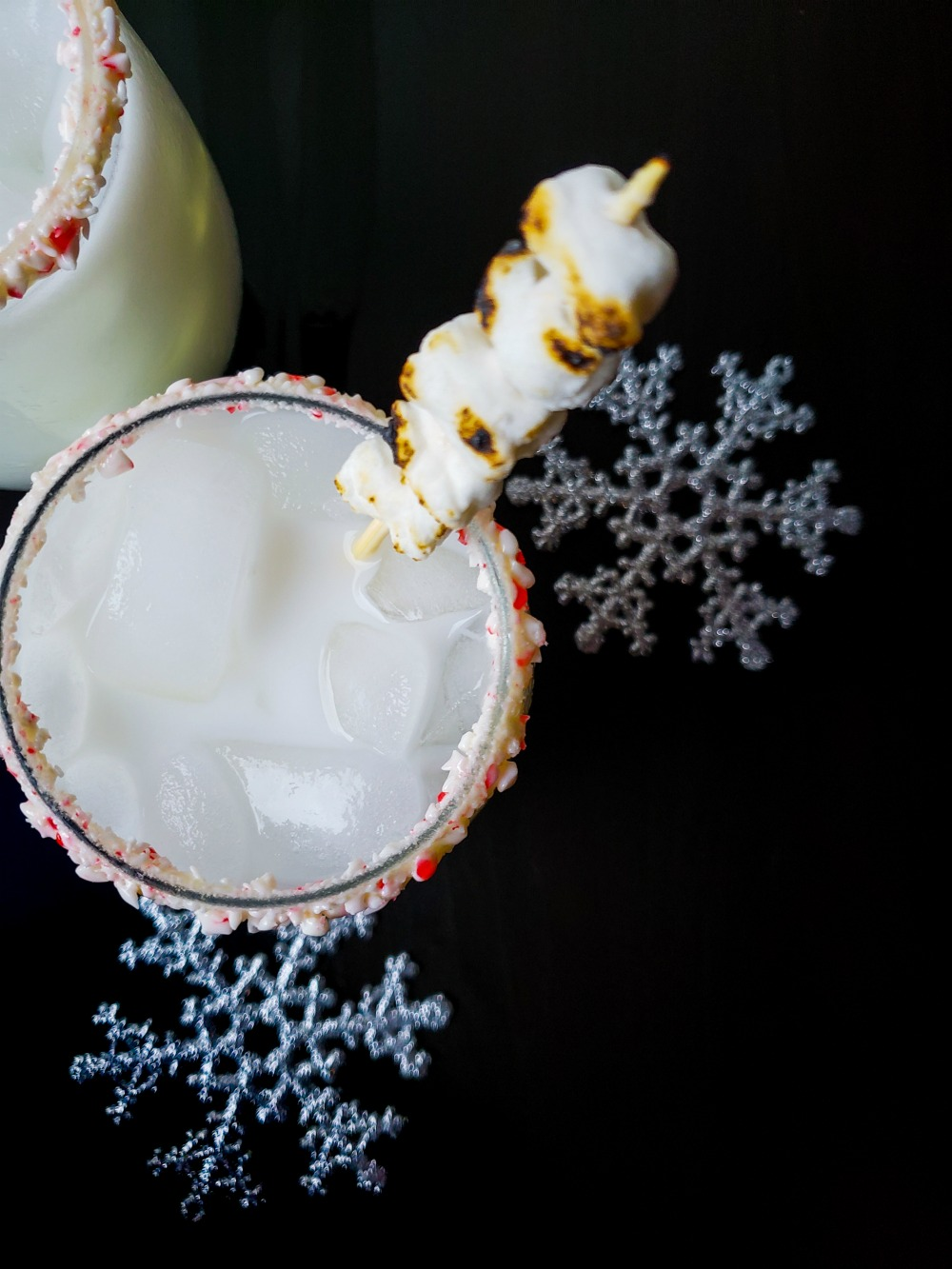 holiday drink recipe